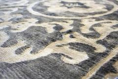 Carpet Hand Paint