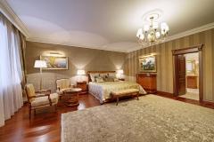 Carpet for private customer